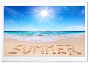 Vacation Ultra HD Wallpaper for 4K UHD Widescreen desktop, tablet & smartphone