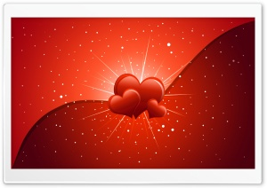 Valentines Day HD Wide Wallpaper for Widescreen