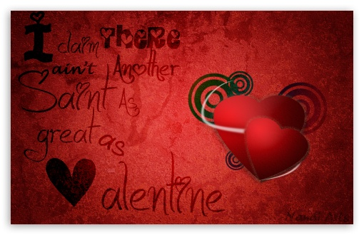 Valentines Day HD wallpaper for Wide 16:10 5:3 Widescreen WHXGA WQXGA WUXGA WXGA WGA ; Mobile 5:3 - WGA ;