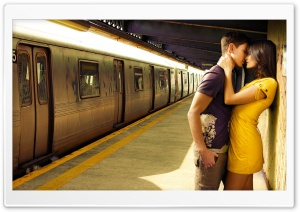 Valentines Day (2012) - Lovers HD Wide Wallpaper for Widescreen