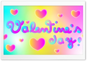 Valentines Day Background HD Wide Wallpaper for 4K UHD Widescreen desktop & smartphone
