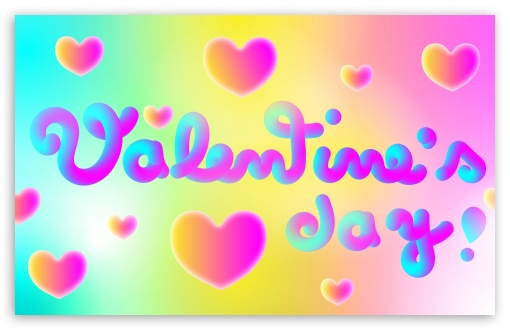 Download Valentines Day Background UltraHD Wallpaper