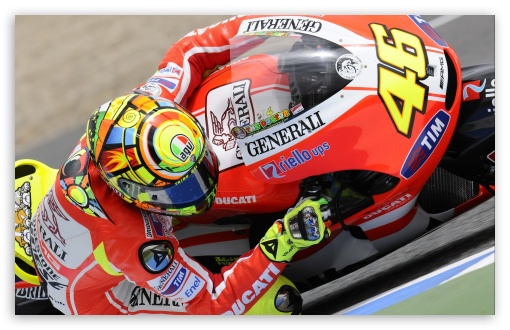 Valentino Rossi   Ducati Bike   MotoGP World Championship HD wallpaper for Wide 16:10 5:3 Widescreen WHXGA WQXGA WUXGA WXGA WGA ; HD 16:9 High Definition WQHD QWXGA 1080p 900p 720p QHD nHD ; Standard 4:3 5:4 3:2 Fullscreen UXGA XGA SVGA QSXGA SXGA DVGA HVGA HQVGA devices ( Apple PowerBook G4 iPhone 4 3G 3GS iPod Touch ) ; Tablet 1:1 ; iPad 1/2/Mini ; Mobile 4:3 5:3 3:2 16:9 5:4 - UXGA XGA SVGA WGA DVGA HVGA HQVGA devices ( Apple PowerBook G4 iPhone 4 3G 3GS iPod Touch ) WQHD QWXGA 1080p 900p 720p QHD nHD QSXGA SXGA ;