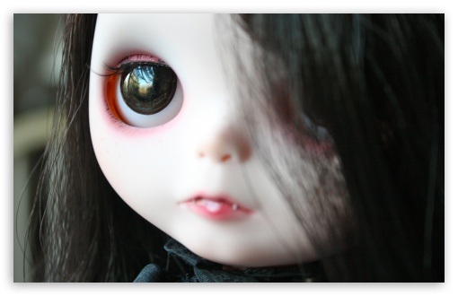 Vampire Doll HD wallpaper for Wide 16:10 5:3 Widescreen WHXGA WQXGA WUXGA WXGA WGA ; HD 16:9 High Definition WQHD QWXGA 1080p 900p 720p QHD nHD ; UHD 16:9 WQHD QWXGA 1080p 900p 720p QHD nHD ; Standard 4:3 5:4 3:2 Fullscreen UXGA XGA SVGA QSXGA SXGA DVGA HVGA HQVGA devices ( Apple PowerBook G4 iPhone 4 3G 3GS iPod Touch ) ; Tablet 1:1 ; iPad 1/2/Mini ; Mobile 4:3 5:3 3:2 16:9 5:4 - UXGA XGA SVGA WGA DVGA HVGA HQVGA devices ( Apple PowerBook G4 iPhone 4 3G 3GS iPod Touch ) WQHD QWXGA 1080p 900p 720p QHD nHD QSXGA SXGA ;