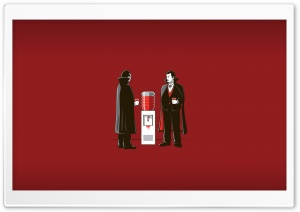 Vampires Ultra HD Wallpaper for 4K UHD Widescreen desktop, tablet & smartphone