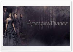 Vamps HD Wide Wallpaper for Widescreen