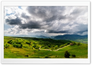 Vanatarile Ponorului Nature preserve in Romania HD Wide Wallpaper for 4K UHD Widescreen desktop & smartphone