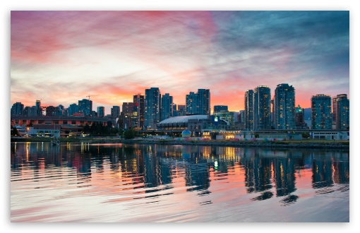 Vancouver Sunset HD wallpaper for Wide 16:10 5:3 Widescreen WHXGA WQXGA WUXGA WXGA WGA ; HD 16:9 High Definition WQHD QWXGA 1080p 900p 720p QHD nHD ; UHD 16:9 WQHD QWXGA 1080p 900p 720p QHD nHD ; Mobile 5:3 16:9 - WGA WQHD QWXGA 1080p 900p 720p QHD nHD ; Dual 16:10 5:3 16:9 4:3 5:4 WHXGA WQXGA WUXGA WXGA WGA WQHD QWXGA 1080p 900p 720p QHD nHD UXGA XGA SVGA QSXGA SXGA ;