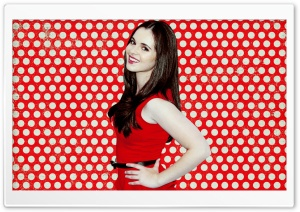 Vanessa Marano HD Wide Wallpaper for Widescreen