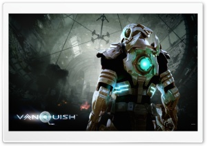 Vanquish HD Wide Wallpaper for Widescreen