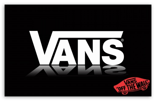 Vans off the wall UltraHD Wallpaper for Wide 16:10 Widescreen WHXGA WQXGA WUXGA WXGA ;
