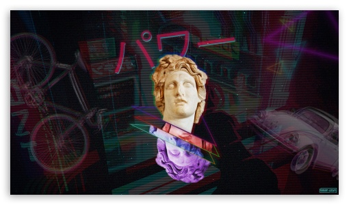 Vaporwave Power UltraHD Wallpaper for 8K UHD TV 16:9 Ultra High Definition 2160p 1440p 1080p 900p 720p ; UHD 16:9 2160p 1440p 1080p 900p 720p ; Tablet 1:1 ; iPad 1/2/Mini ; Mobile 4:3 16:9 5:4 - UXGA XGA SVGA 2160p 1440p 1080p 900p 720p QSXGA SXGA ;
