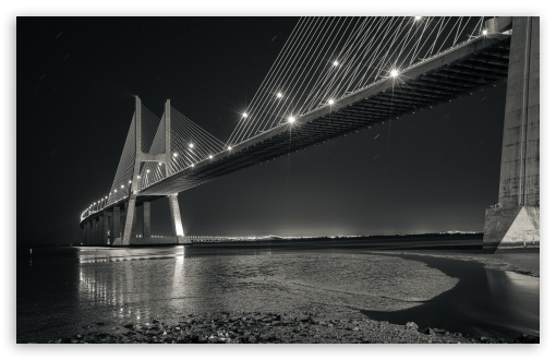 Vasco Da Gama Bridge Black and White Photography ❤ 4K UHD Wallpaper for Wide 16:10 5:3 Widescreen WHXGA WQXGA WUXGA WXGA WGA ; UltraWide 21:9 24:10 ; 4K UHD 16:9 Ultra High Definition 2160p 1440p 1080p 900p 720p ; UHD 16:9 2160p 1440p 1080p 900p 720p ; Standard 4:3 5:4 3:2 Fullscreen UXGA XGA SVGA QSXGA SXGA DVGA HVGA HQVGA ( Apple PowerBook G4 iPhone 4 3G 3GS iPod Touch ) ; Smartphone 16:9 3:2 5:3 2160p 1440p 1080p 900p 720p DVGA HVGA HQVGA ( Apple PowerBook G4 iPhone 4 3G 3GS iPod Touch ) WGA ; Tablet 1:1 ; iPad 1/2/Mini ; Mobile 4:3 5:3 3:2 16:9 5:4 - UXGA XGA SVGA WGA DVGA HVGA HQVGA ( Apple PowerBook G4 iPhone 4 3G 3GS iPod Touch ) 2160p 1440p 1080p 900p 720p QSXGA SXGA ;