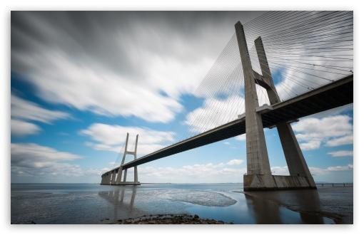Vasco Da Gama Bridge in Lisbon ❤ 4K UHD Wallpaper for Wide 16:10 5:3 Widescreen WHXGA WQXGA WUXGA WXGA WGA ; UltraWide 21:9 24:10 ; 4K UHD 16:9 Ultra High Definition 2160p 1440p 1080p 900p 720p ; UHD 16:9 2160p 1440p 1080p 900p 720p ; Standard 4:3 5:4 3:2 Fullscreen UXGA XGA SVGA QSXGA SXGA DVGA HVGA HQVGA ( Apple PowerBook G4 iPhone 4 3G 3GS iPod Touch ) ; Tablet 1:1 ; iPad 1/2/Mini ; Mobile 4:3 5:3 3:2 16:9 5:4 - UXGA XGA SVGA WGA DVGA HVGA HQVGA ( Apple PowerBook G4 iPhone 4 3G 3GS iPod Touch ) 2160p 1440p 1080p 900p 720p QSXGA SXGA ;