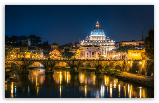 Vatican City at Night ❤ 4K UHD Wallpaper for Wide 16:10 5:3 Widescreen WHXGA WQXGA WUXGA WXGA WGA ; 4K UHD 16:9 Ultra High Definition 2160p 1440p 1080p 900p 720p ; UHD 16:9 2160p 1440p 1080p 900p 720p ; Standard 4:3 5:4 3:2 Fullscreen UXGA XGA SVGA QSXGA SXGA DVGA HVGA HQVGA ( Apple PowerBook G4 iPhone 4 3G 3GS iPod Touch ) ; Smartphone 5:3 WGA ; Tablet 1:1 ; iPad 1/2/Mini ; Mobile 4:3 5:3 3:2 16:9 5:4 - UXGA XGA SVGA WGA DVGA HVGA HQVGA ( Apple PowerBook G4 iPhone 4 3G 3GS iPod Touch ) 2160p 1440p 1080p 900p 720p QSXGA SXGA ;