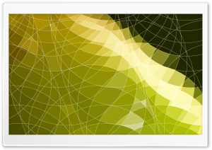 Vector Graphics Green HD Wide Wallpaper for Widescreen