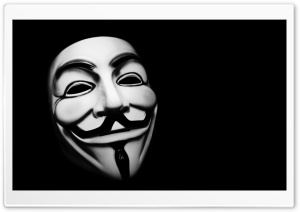 Vendetta HD Wide Wallpaper for Widescreen