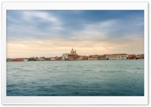 Venice HD Wide Wallpaper for 4K UHD Widescreen desktop & smartphone