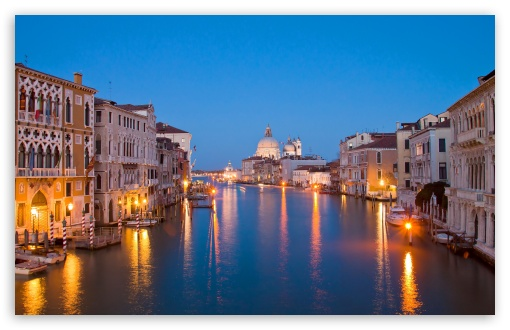 Venice At Night HD wallpaper for Standard 4:3 5:4 Fullscreen UXGA XGA SVGA QSXGA SXGA ; Wide 16:10 5:3 Widescreen WHXGA WQXGA WUXGA WXGA WGA ; HD 16:9 High Definition WQHD QWXGA 1080p 900p 720p QHD nHD ; Other 3:2 DVGA HVGA HQVGA devices ( Apple PowerBook G4 iPhone 4 3G 3GS iPod Touch ) ; Mobile VGA WVGA iPhone iPad PSP Phone - VGA QVGA Smartphone ( PocketPC GPS iPod Zune BlackBerry HTC Samsung LG Nokia Eten Asus ) WVGA WQVGA Smartphone ( HTC Samsung Sony Ericsson LG Vertu MIO ) HVGA Smartphone ( Apple iPhone iPod BlackBerry HTC Samsung Nokia ) Sony PSP Zune HD Zen ; Tablet 2 Android 3 DVGA HVGA HQVGA devices ( Apple PowerBook G4 iPhone 4 3G 3GS iPod Touch ) ; Dual 5:4 QSXGA SXGA ;