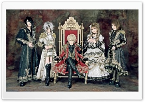 Versailles 2 Game HD Wide Wallpaper for Widescreen