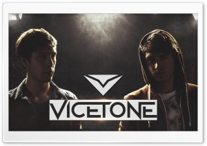 Vicetone HD Wide Wallpaper for 4K UHD Widescreen desktop & smartphone