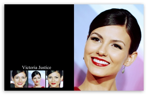 Victoria Justice HD wallpaper for Wide 16:10 5:3 Widescreen WHXGA WQXGA WUXGA WXGA WGA ; Mobile 5:3 - WGA ;