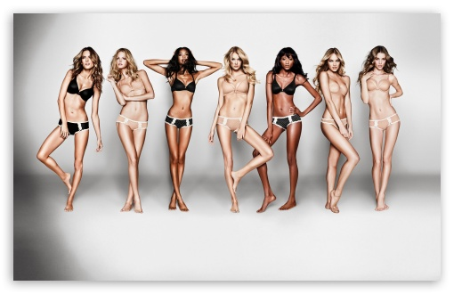 Victoria Secret Models HD wallpaper for Standard 4:3 5:4 Fullscreen UXGA XGA SVGA QSXGA SXGA ; Wide 16:10 5:3 Widescreen WHXGA WQXGA WUXGA WXGA WGA ; HD 16:9 High Definition WQHD QWXGA 1080p 900p 720p QHD nHD ; Other 3:2 DVGA HVGA HQVGA devices ( Apple PowerBook G4 iPhone 4 3G 3GS iPod Touch ) ; Mobile VGA WVGA iPhone iPad PSP Phone - VGA QVGA Smartphone ( PocketPC GPS iPod Zune BlackBerry HTC Samsung LG Nokia Eten Asus ) WVGA WQVGA Smartphone ( HTC Samsung Sony Ericsson LG Vertu MIO ) HVGA Smartphone ( Apple iPhone iPod BlackBerry HTC Samsung Nokia ) Sony PSP Zune HD Zen ; Dual 5:4 QSXGA SXGA ;