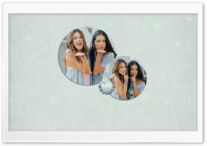 Victorias Secret Angels HD Wide Wallpaper for Widescreen