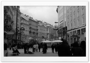 Vienna, Austria Ultra HD Wallpaper for 4K UHD Widescreen desktop, tablet & smartphone