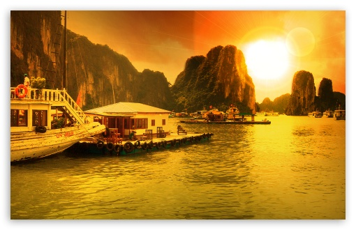 Vietnam, Ha Long Bay ❤ 4K UHD Wallpaper for Wide 16:10 5:3 Widescreen WHXGA WQXGA WUXGA WXGA WGA ; 4K UHD 16:9 Ultra High Definition 2160p 1440p 1080p 900p 720p ; Standard 4:3 Fullscreen UXGA XGA SVGA ; iPad 1/2/Mini ; Mobile 4:3 5:3 3:2 16:9 - UXGA XGA SVGA WGA DVGA HVGA HQVGA ( Apple PowerBook G4 iPhone 4 3G 3GS iPod Touch ) 2160p 1440p 1080p 900p 720p ;