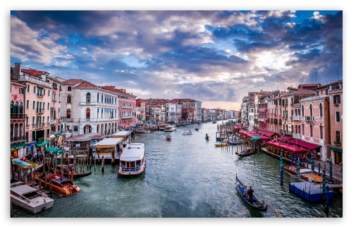 View of the Grand Canal from Rialto Bridge, Venice ❤ 4K UHD Wallpaper for Wide 16:10 5:3 Widescreen WHXGA WQXGA WUXGA WXGA WGA ; UltraWide 21:9 24:10 ; 4K UHD 16:9 Ultra High Definition 2160p 1440p 1080p 900p 720p ; UHD 16:9 2160p 1440p 1080p 900p 720p ; Standard 4:3 3:2 Fullscreen UXGA XGA SVGA DVGA HVGA HQVGA ( Apple PowerBook G4 iPhone 4 3G 3GS iPod Touch ) ; Smartphone 16:9 3:2 5:3 2160p 1440p 1080p 900p 720p DVGA HVGA HQVGA ( Apple PowerBook G4 iPhone 4 3G 3GS iPod Touch ) WGA ; Tablet 1:1 ; iPad 1/2/Mini ; Mobile 4:3 5:3 3:2 16:9 5:4 - UXGA XGA SVGA WGA DVGA HVGA HQVGA ( Apple PowerBook G4 iPhone 4 3G 3GS iPod Touch ) 2160p 1440p 1080p 900p 720p QSXGA SXGA ;