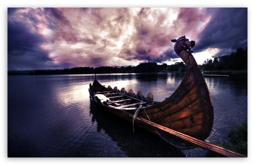 Viking's Boat HD wallpaper for Wide 16:10 5:3 Widescreen WHXGA WQXGA WUXGA WXGA WGA ; HD 16:9 High Definition WQHD QWXGA 1080p 900p 720p QHD nHD ; Standard 4:3 5:4 3:2 Fullscreen UXGA XGA SVGA QSXGA SXGA DVGA HVGA HQVGA devices ( Apple PowerBook G4 iPhone 4 3G 3GS iPod Touch ) ; Tablet 1:1 ; iPad 1/2/Mini ; Mobile 4:3 5:3 3:2 16:9 5:4 - UXGA XGA SVGA WGA DVGA HVGA HQVGA devices ( Apple PowerBook G4 iPhone 4 3G 3GS iPod Touch ) WQHD QWXGA 1080p 900p 720p QHD nHD QSXGA SXGA ;