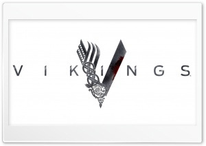 Vikings TVShow HD Wide Wallpaper for Widescreen