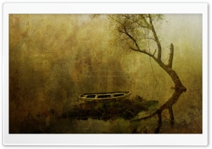 Vintage Boat Picture HD Wide Wallpaper for Widescreen