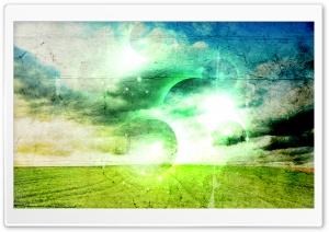 Vintage Field HD Wide Wallpaper for 4K UHD Widescreen desktop & smartphone
