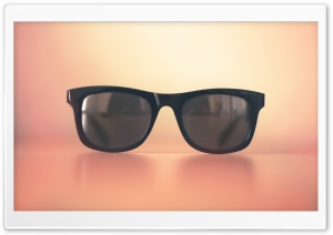 Vintage Glasses HD Wide Wallpaper for Widescreen