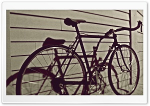 Vintage Schwinn HD Wide Wallpaper for Widescreen