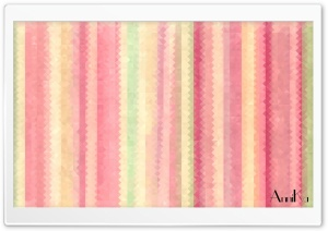 Vintage Stripes HD Wide Wallpaper for Widescreen