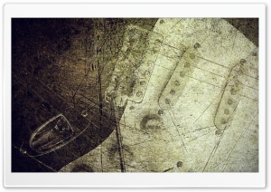 Vintage Texture HD Wide Wallpaper for Widescreen