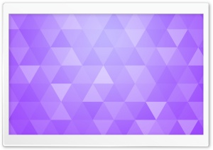 Violet Abstract Geometric Triangle Background HD Wide Wallpaper for 4K UHD Widescreen desktop & smartphone