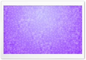 Violet Geometric Triangles Pattern Gradient Background Ultra HD Wallpaper for 4K UHD Widescreen desktop, tablet & smartphone