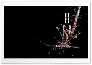 Vodka Of Finland Ultra HD Wallpaper for 4K UHD Widescreen desktop, tablet & smartphone