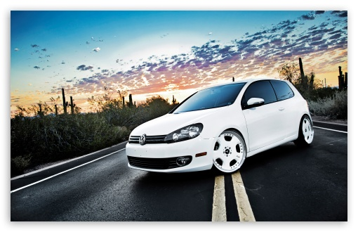 Volkswagen Golf 6 White HD wallpaper for Wide 16:10 5:3 Widescreen WHXGA WQXGA WUXGA WXGA WGA ; HD 16:9 High Definition WQHD QWXGA 1080p 900p 720p QHD nHD ; UHD 16:9 WQHD QWXGA 1080p 900p 720p QHD nHD ; Standard 4:3 5:4 3:2 Fullscreen UXGA XGA SVGA QSXGA SXGA DVGA HVGA HQVGA devices ( Apple PowerBook G4 iPhone 4 3G 3GS iPod Touch ) ; Tablet 1:1 ; iPad 1/2/Mini ; Mobile 4:3 5:3 3:2 16:9 5:4 - UXGA XGA SVGA WGA DVGA HVGA HQVGA devices ( Apple PowerBook G4 iPhone 4 3G 3GS iPod Touch ) WQHD QWXGA 1080p 900p 720p QHD nHD QSXGA SXGA ; Dual 4:3 5:4 UXGA XGA SVGA QSXGA SXGA ;