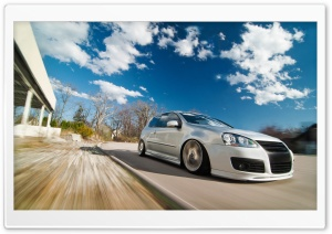 Volkswagen MKV HD Wide Wallpaper for Widescreen