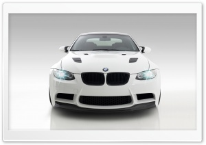 Vorsteiner BMW M3 HD Wide Wallpaper for Widescreen