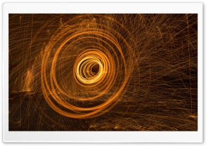 Vortex HD Wide Wallpaper for Widescreen