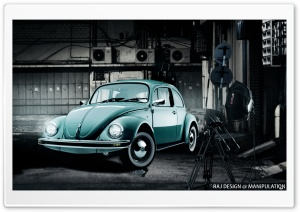 VW HD Wide Wallpaper for Widescreen