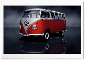 VW Ultra HD Wallpaper for 4K UHD Widescreen desktop, tablet & smartphone