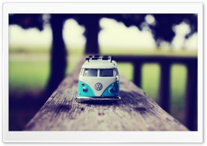 VW Love HD Wide Wallpaper for Widescreen