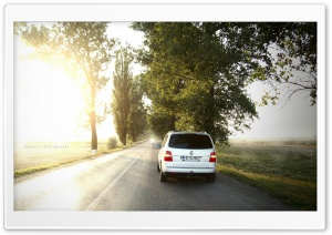 VW TOURAN HD Wide Wallpaper for Widescreen